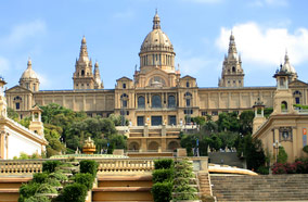Get cheapest airfares to Art gallery in Barcelona