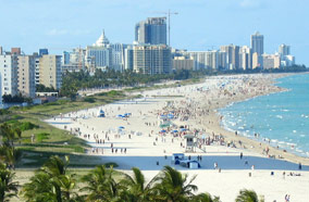 Get discount flights to Fort Lauderdale