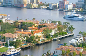 Find low fare tickets to Intracoastal in Fort Lauderdale condo