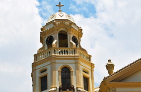 Get cheapest airfares to Quiapo Church in Manila