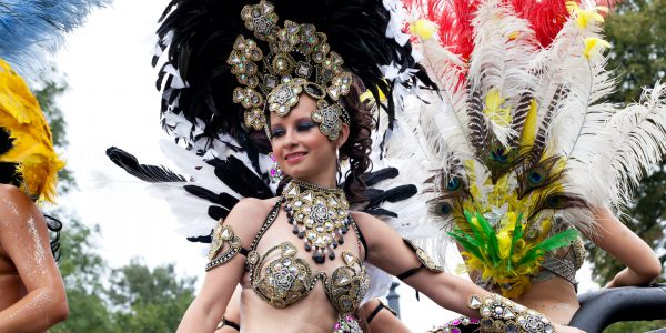 How to Plan a Trip to Brazil for Carnival