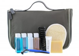 Airlines worldwide competing to provide best amenity kit