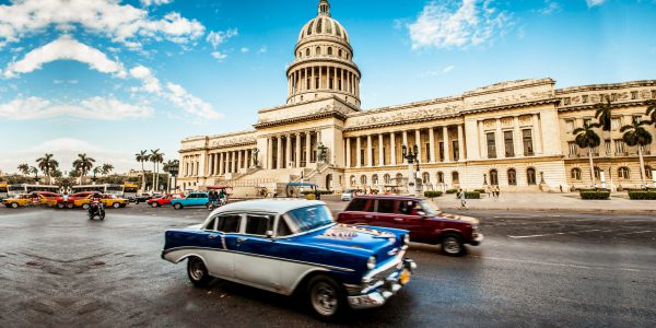 Why You Shouldn't Wait to Travel to Cuba