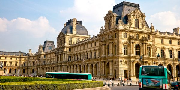 Top 5 Can't-miss Works of Art at the Louvre