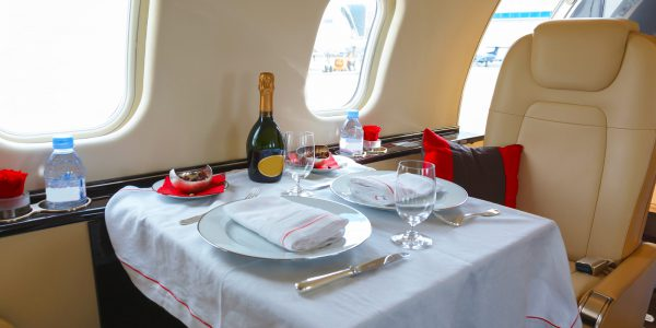 The Luxurious and Affordable Business Class Travel