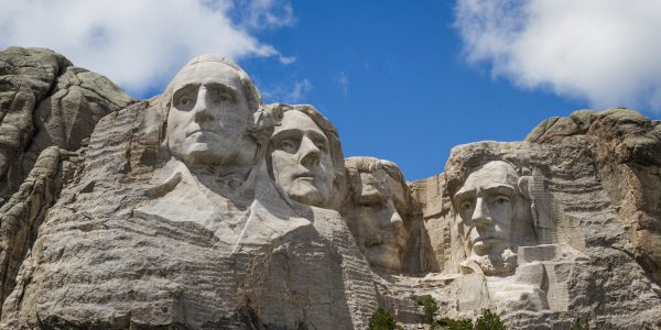 Take a mini-vacation this President's Day