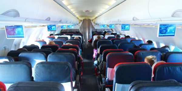 Free amenities by U.S. domestic carriers – A Brief Overview