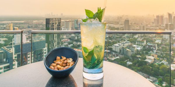 Exploring some of the best rooftop restaurants across the world