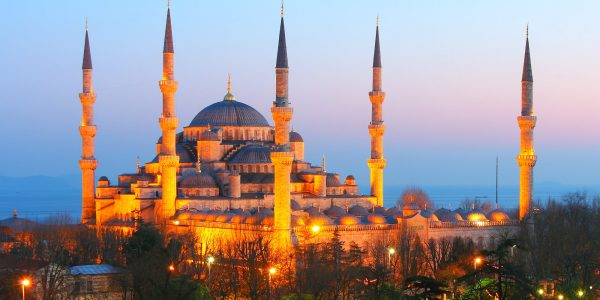 Experiencing Turkey's unique history and cultural wonders