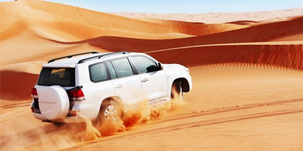Desert Safari in Egypt – A Rewarding Experience!
