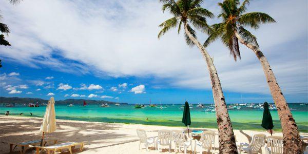 It's beach season again: Top 5 Florida beaches