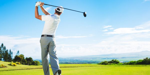 Best Golf Courses in Asia