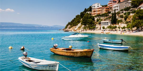 Why a trip to the Mediterranean can't be beat