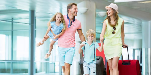 Important tips for anyone traveling with children