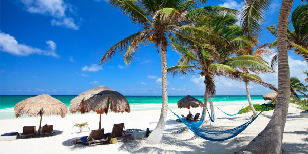 5 places to check out in the Caribbean