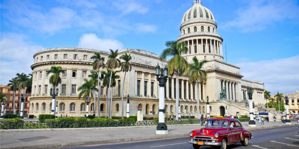 What you need to know before traveling to Cuba