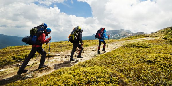 Hiking: The best trails in New England