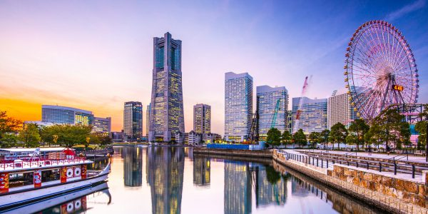 How to see Japan in a week