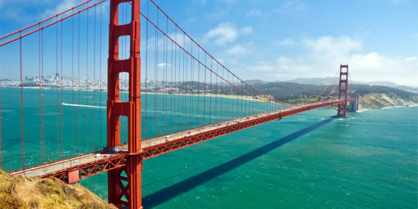 Before it was a tech capital: 5 amazing historical sights in San Francisco