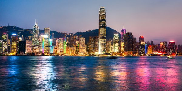 4 reasons to visit Hong Kong this Christmas