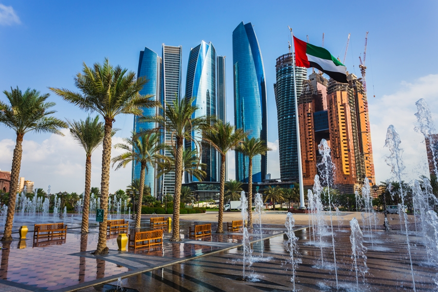 Most Luxurious Hotel In Abu Dhabi