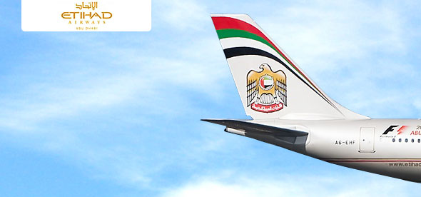 Etihad Airlines Free Baggage Allowance