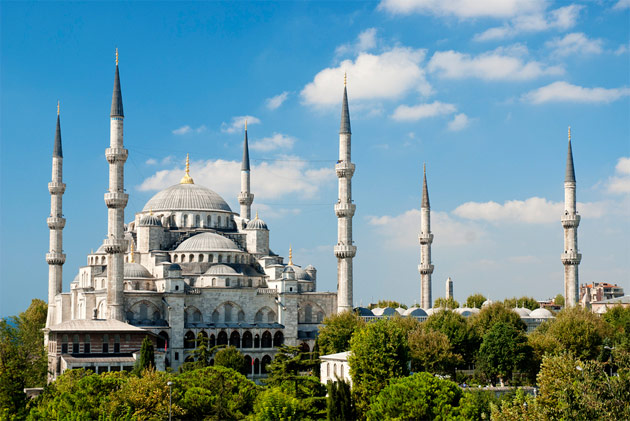 Istanbul Visit with Fare Buzz