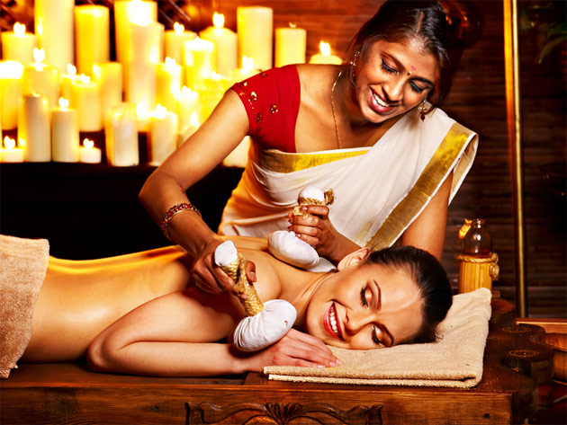 Enjoy Ayurvedic resorts With Fare Buzz