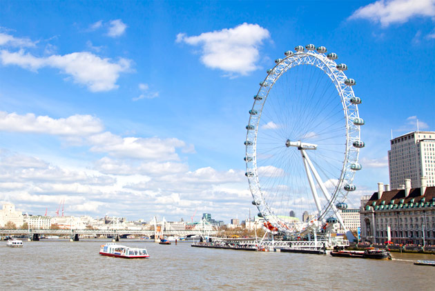 largest observation 