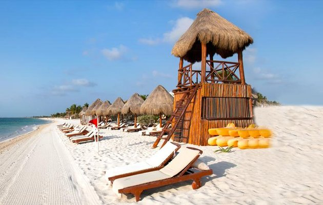 Cancun Vacation With Fare Buzz
