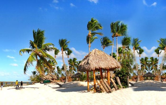 Book Your Flights to Dominican Republic