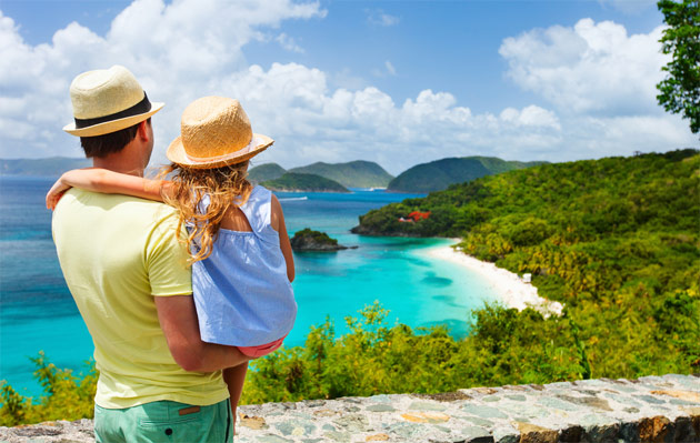 U.S. Virgin Islands With Fare Buzz