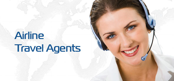 Airline Ticket Agent Airline Travel Agents