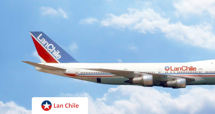 Lan Chile Airlines Tickets Fare Buzz