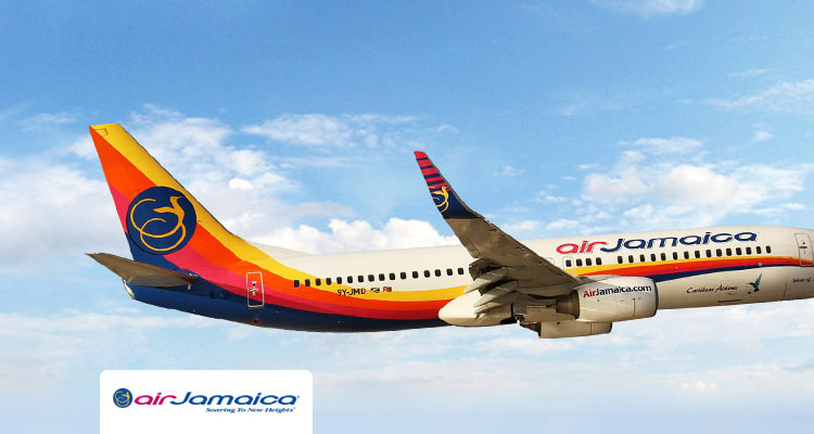 Air Jamaica Tickets - Fare Buzz