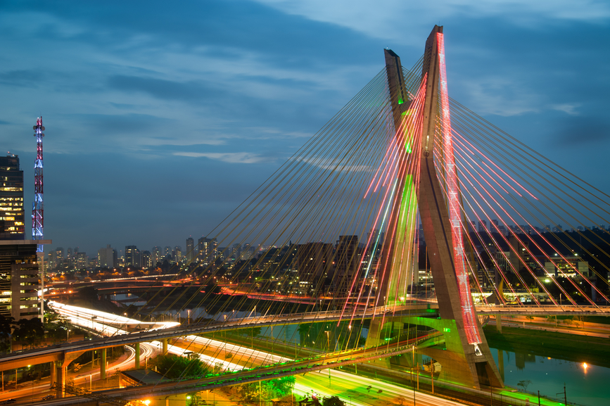 Suficiente Cheap Flights to Sao Paulo (SAO) - Fare Buzz AD81
