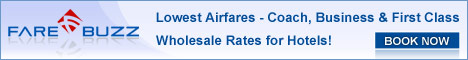 Fare Buzz-Cheap Flight Discounted hotels