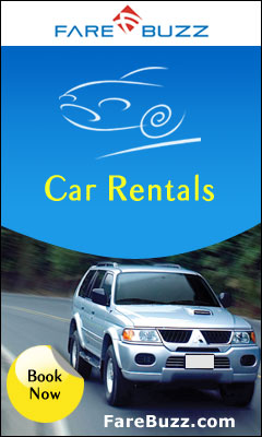 Book your car at low rentals