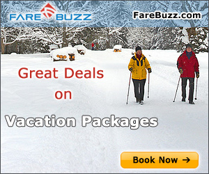 Great Vacation Deals