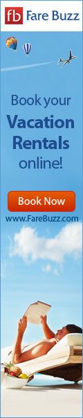 Fare Buzz Vacation Rentals