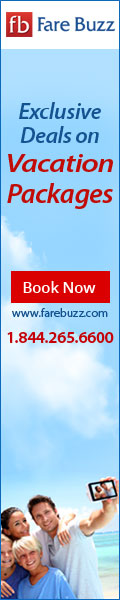 Fare Buzz Vacation Packages