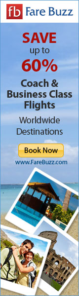 Fare Buzz Flights