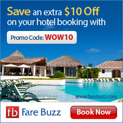 Great Deals on vacation packages