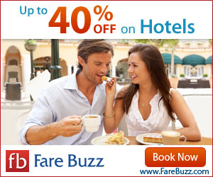 Fare Buzz Hotels
