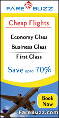 Cheap Coach, First & Business class Flights.