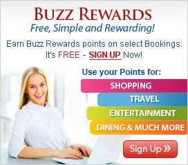 Buzz Rewards