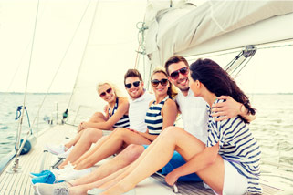 Miami Boat Tours