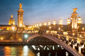 Find low fare tickets to Paris