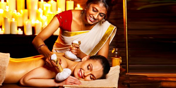 Rejuvenate yourself at some best Ayurvedic resorts in India