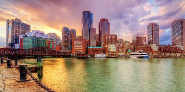 What Makes Boston America's Favorite City?